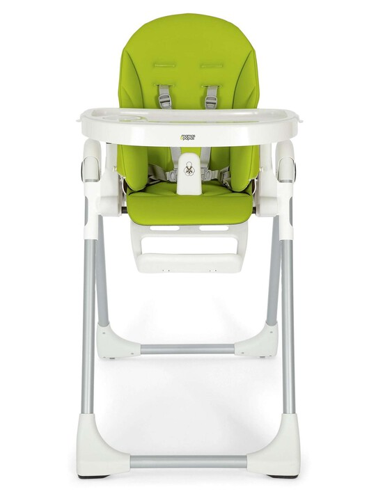 Prima Pappa Highchairs - Lime image number 4