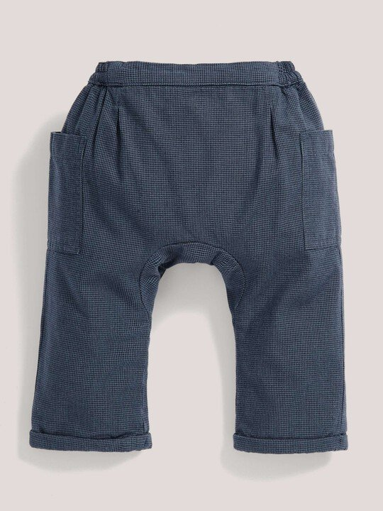 Checked Trousers image number 1