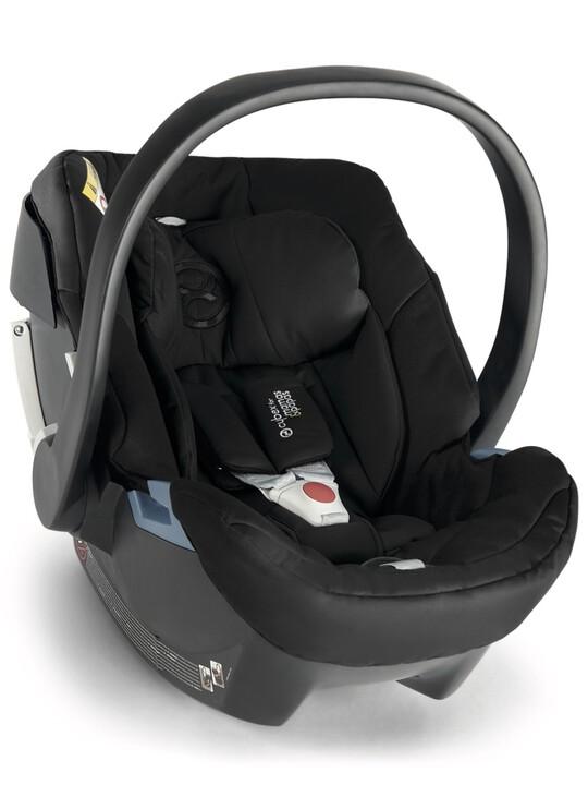 C/SEAT ATON 4 - BLACK/ BLACK image number 1