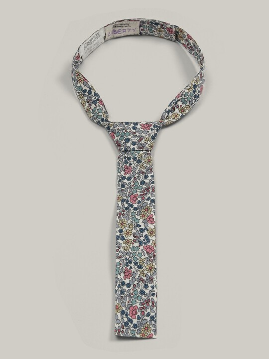 Liberty Printed Tie- One size image number 1