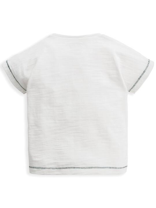 Slogan T-Shirt image number 2