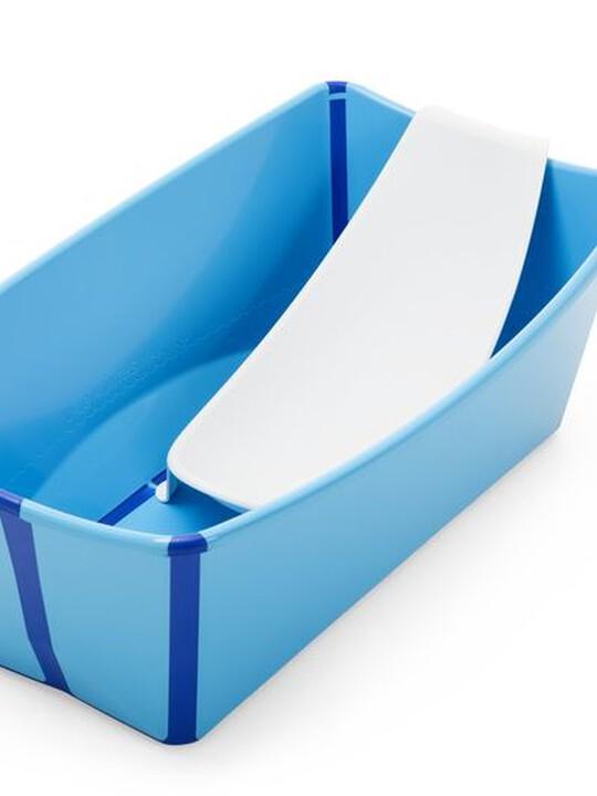 Stokke Flexi Bath - Blue image number 2