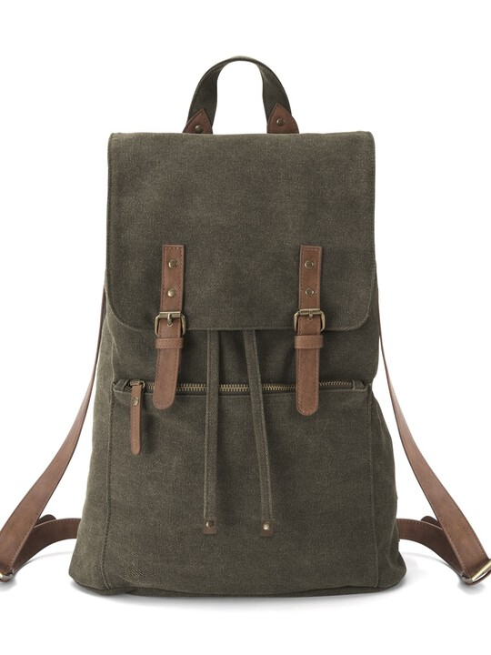 Bella Changing Bag - Khaki image number 2