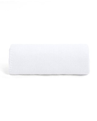SnuzPod - 3pc Crib Bedding Set - White (N)