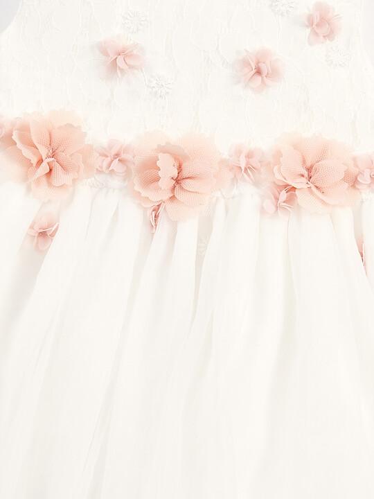 3D Floral Dress image number 3