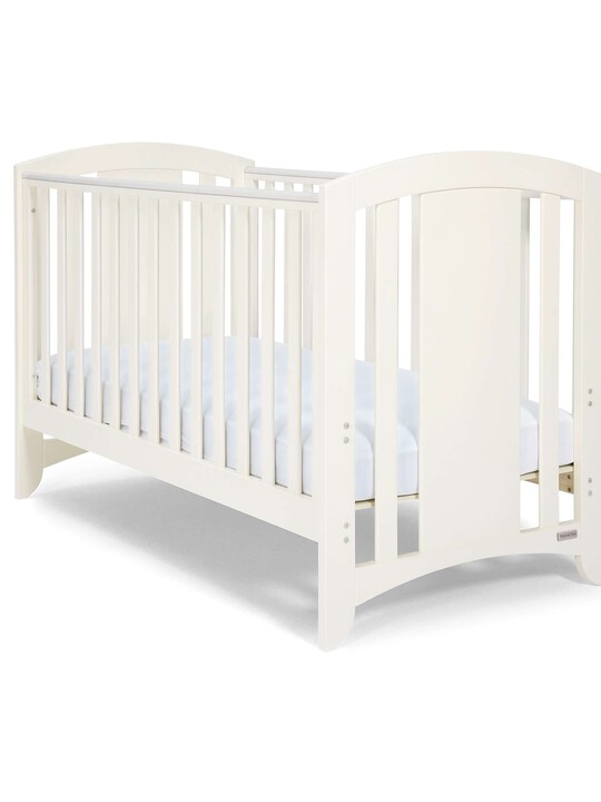 Harbour Cot/Day/Toddler Bed - Ivory image number 2