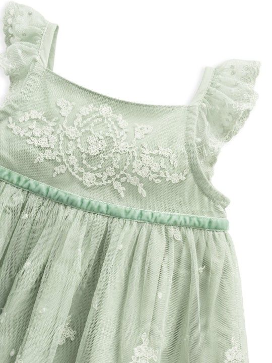 Lace Dress image number 3