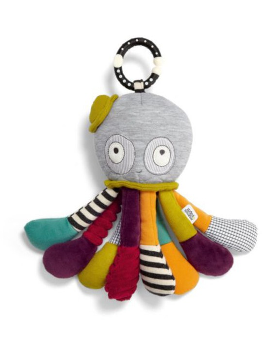 Socks Octopus - Activity Toy image number 1