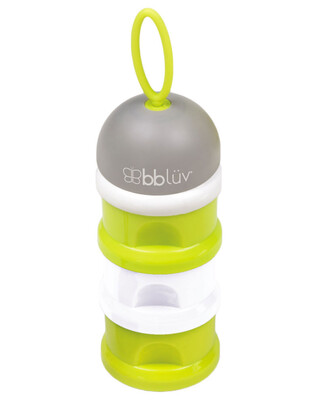 BBLuv Dose - Multipurpose Stackable Container