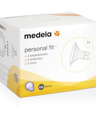 Medela Personal Fit Breast Shield Kit Xxl (36mm)