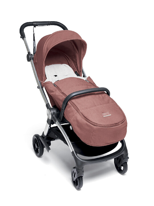 Airo Grapefruit with Grey Newborn Pack image number 7