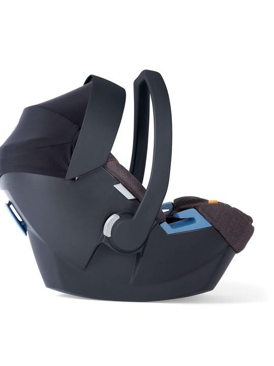 Aton Car Seat - Denim image number 3