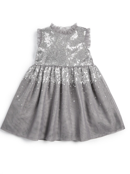Sequin Dress image number 1