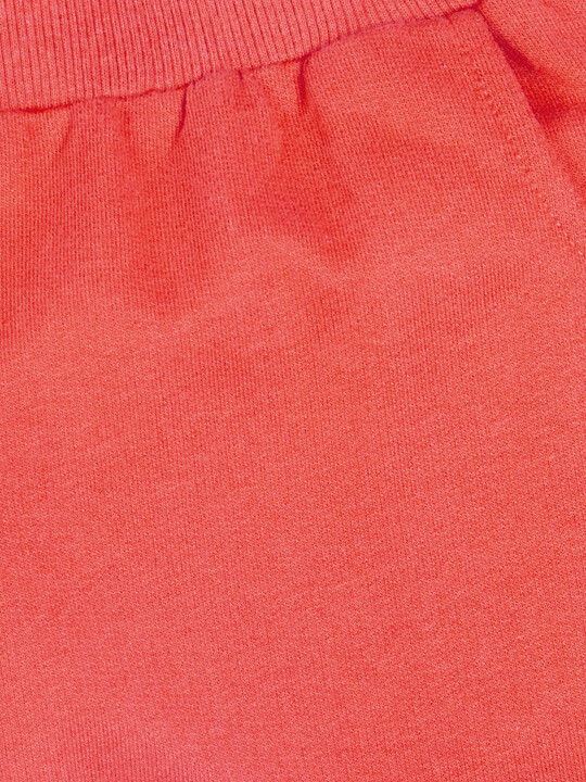 Red Joggers image number 3