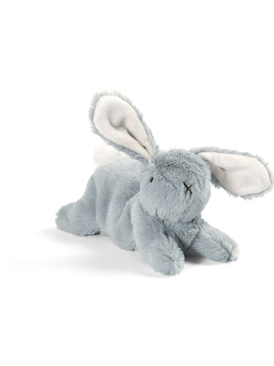 Welcome to the World Soft Toy Bunny image number 1