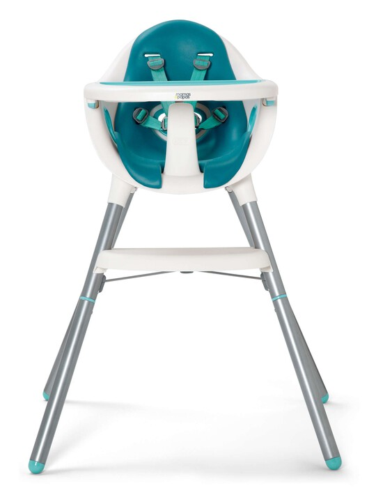 Juice Highchairs - Teal image number 6