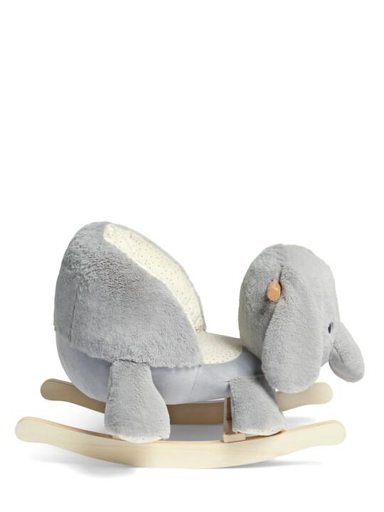 Rocking Animal - Ellery Elephant image number 2