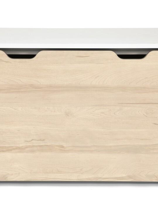 Lawson Storage Box - Natural/White image number 4
