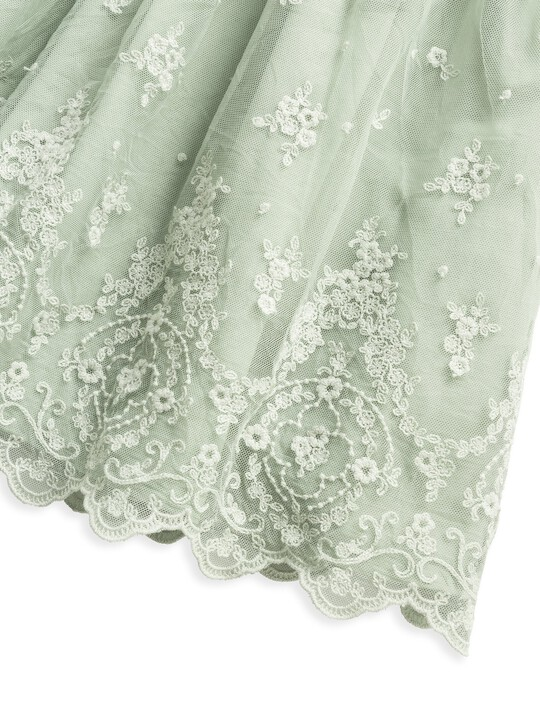 Lace Dress image number 4