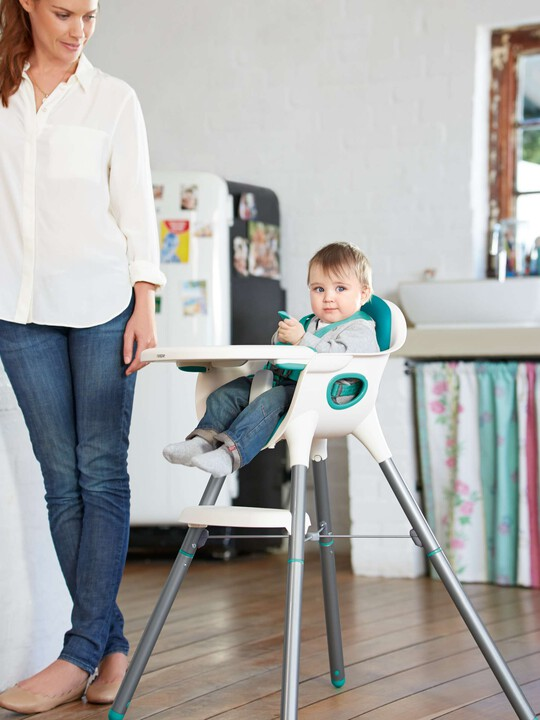 Juice Highchairs - Teal image number 8
