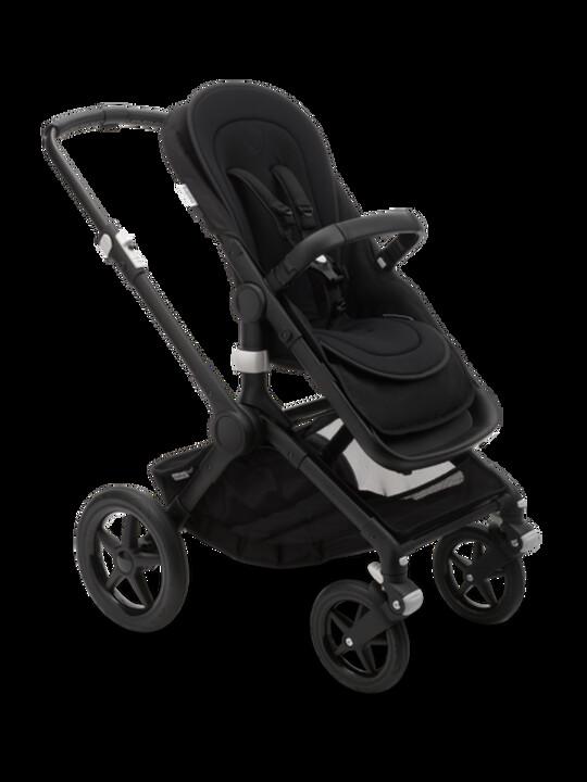 Bugaboo Breezy Seat Liner - Black image number 2