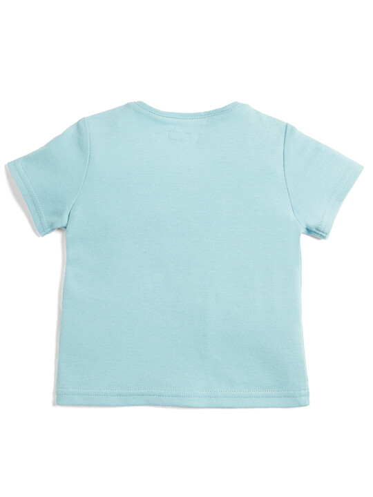 Shark T-Shirt image number 2