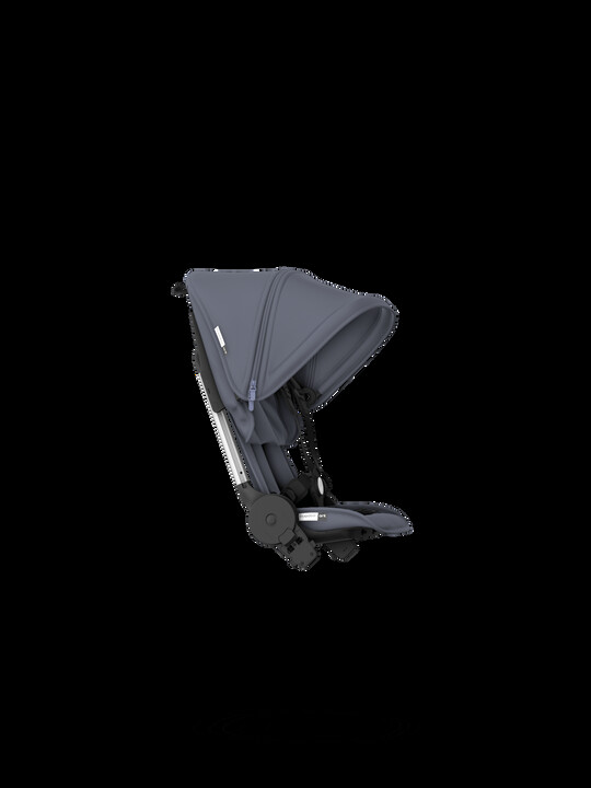Bugaboo Ant Style Set Complete- Steel Blue image number 5