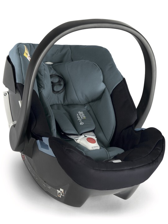 C/SEAT ATON 4 - NAVY/ BLUE MIS image number 1