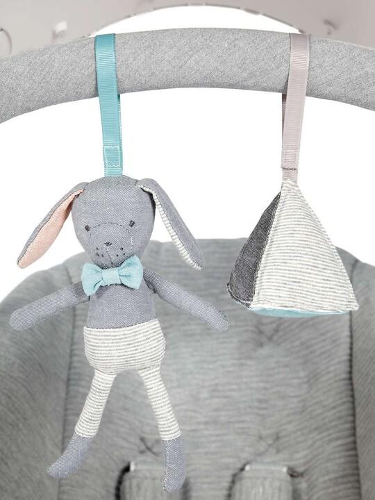 Starlite Swings - Grey Melange image number 5