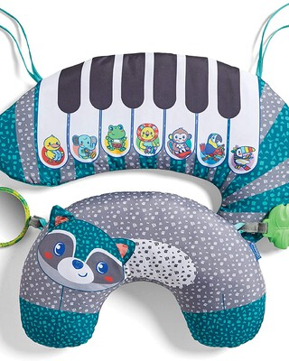 GROW WITH ME 3-IN1 TUMMY TIME PIANO