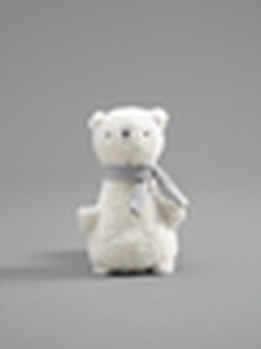 Soft Toy - Chime Polar Bear image number 2