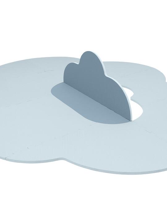 Quut Playmat Cloud Large Dusty Blue image number 2