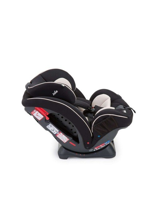 Joie Stages Car Seat - Caviar image number 5