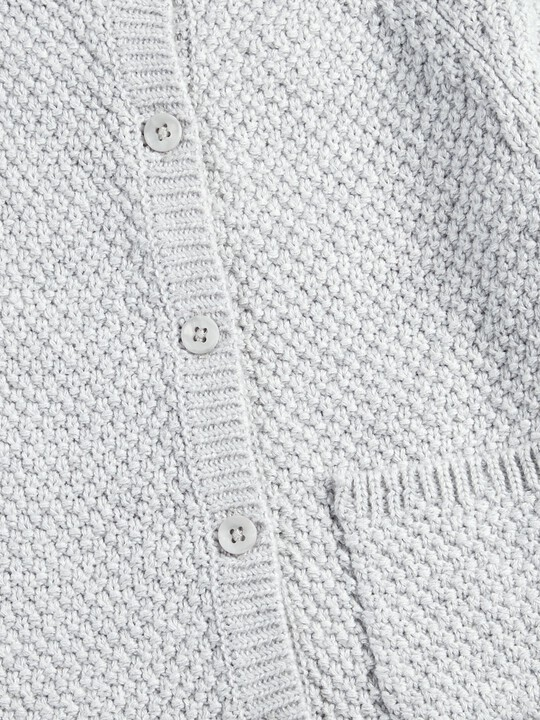 Knitted Cardigan image number 5