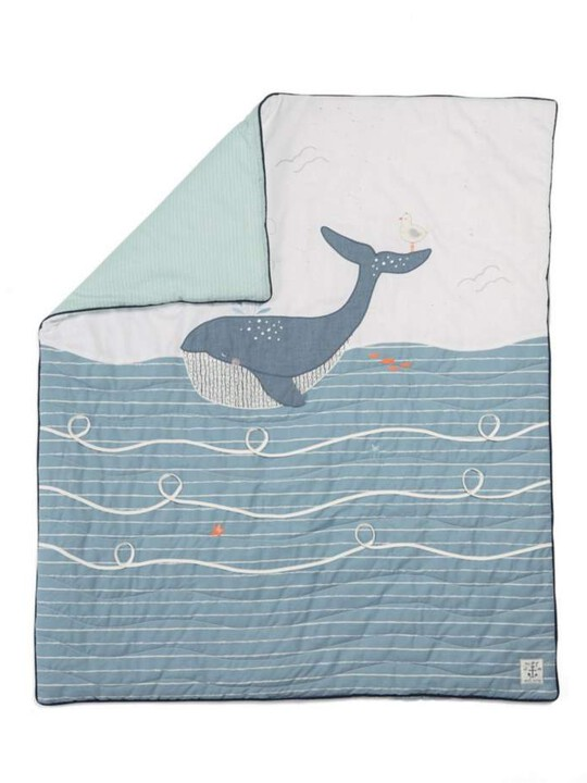 Quilt - Sail Away With Me image number 2