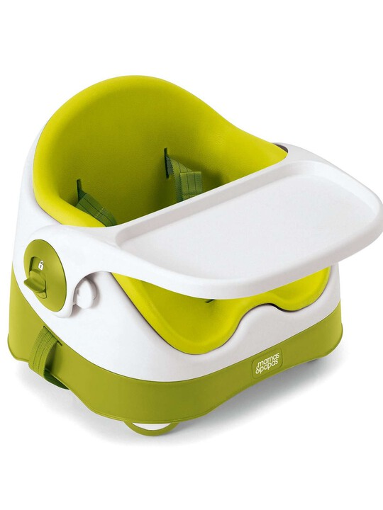 Baby Bud With Play Tray  - Lime image number 3