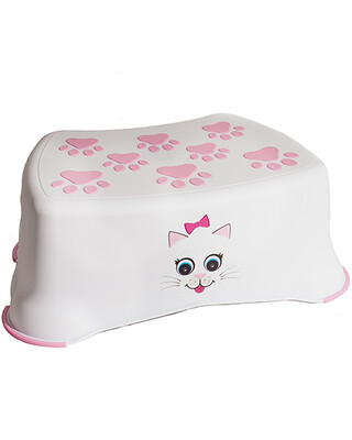 MCP - My Little Step Stool - Cat
