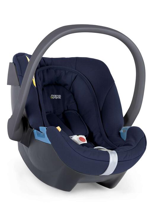 Aton Car Seat - Navy image number 1