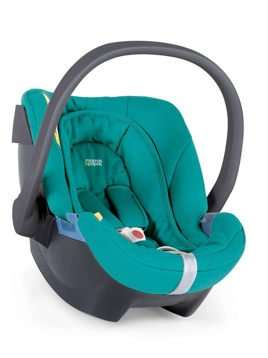Aton Car Seat - Teal image number 1
