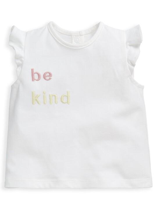 Slogan T-Shirt image number 1