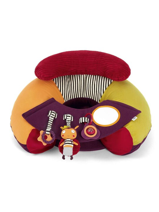 Sit & Play Infant Positioner - Babyplay image number 1