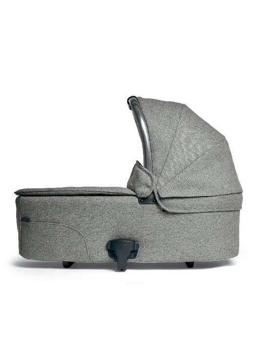 Ocarro Carrycot - Woven Grey image number 1