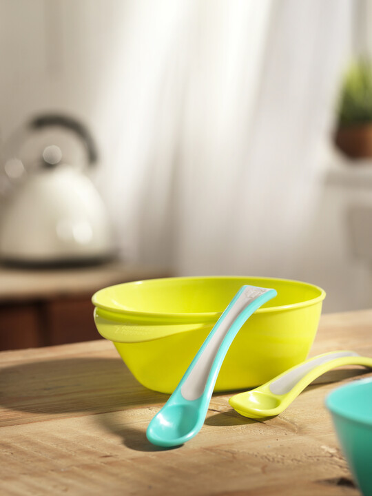 Tommee Tippee Weaning Kit image number 3