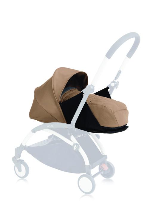 YOYO 0+ newborn pack taupe image number 1