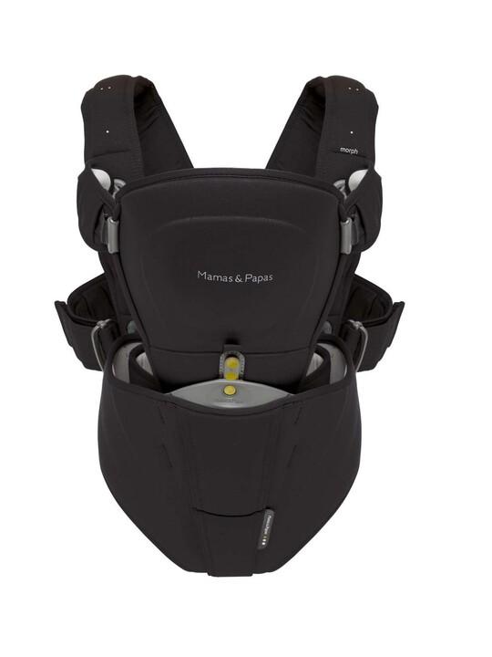 Morph Baby Carrier - Black Jack image number 2