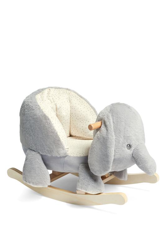 Rocking Animal - Ellery Elephant image number 1