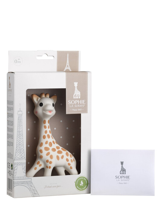 Sophie la girafe Gift Box image number 2
