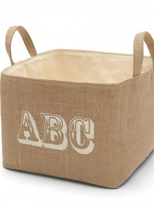 Once Upon A Time - Storage Basket image number 1