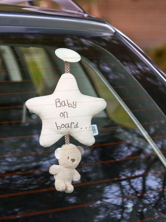 Millie & Boris - Baby on Board image number 2