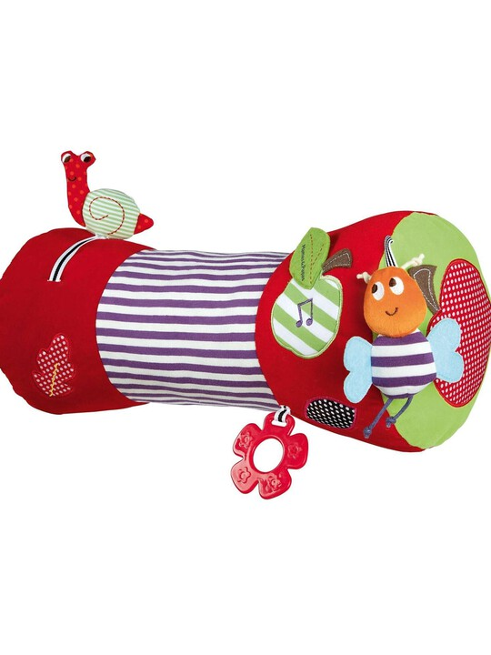 Babyplay - Tummy Time Activity Toy image number 6